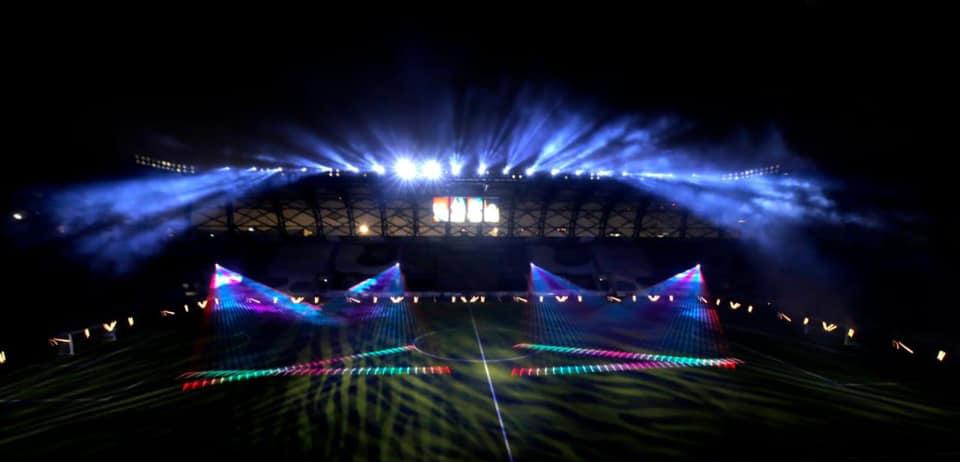 PLS-PRO lights